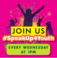 #speakup4youth